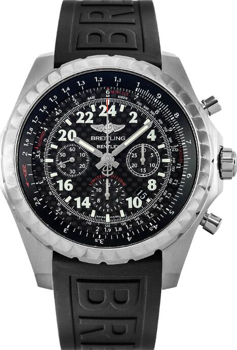 BREITLING Bentley 24H AB022022/BC84-155S Replica Watch